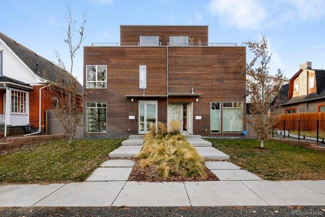 4433 Vallejo Street, Denver, CO 80211 (#3817480) :: milehimodern