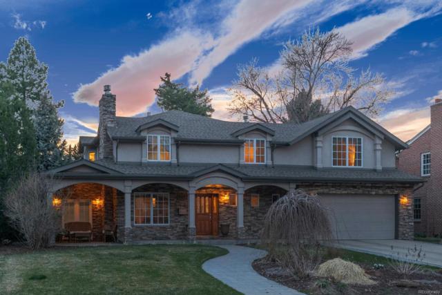 455 Kearney Street, Denver, CO 80220 (#3817636) :: The HomeSmiths Team - Keller Williams