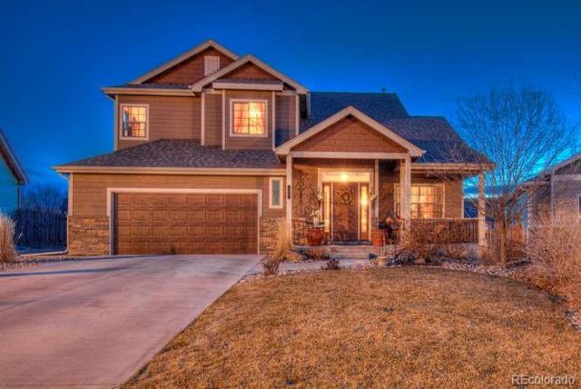 296 Sloan Drive, Johnstown, CO 80534 (#3818148) :: Mile High Luxury Real Estate