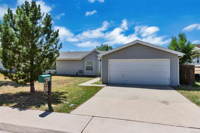 1299 Mobile Street, Aurora, CO 80011 (MLS #3818205) :: 8z Real Estate