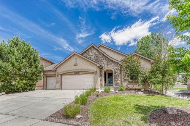 13849 Single Leaf Court, Colorado Springs, CO 80921 (#3818221) :: Hudson Stonegate Team