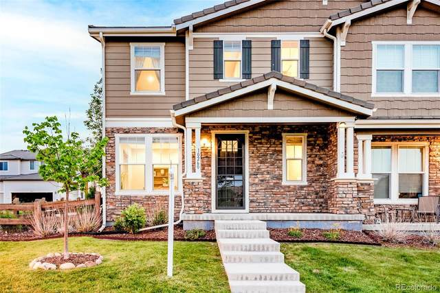 10260 Tall Oaks Circle, Parker, CO 80134 (#3818322) :: My Home Team