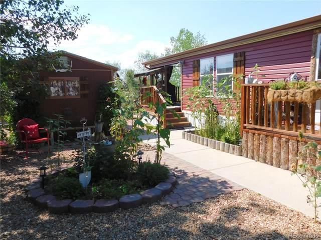 10783 Aspen Street #42, Firestone, CO 80504 (MLS #3818410) :: 8z Real Estate