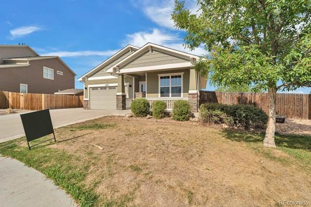 16775 Williams Street, Thornton, CO 80602 (#3818468) :: Real Estate Professionals