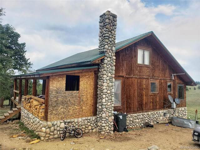 9228 Co Road 15, Hartsel, CO 80449 (MLS #3818530) :: 8z Real Estate