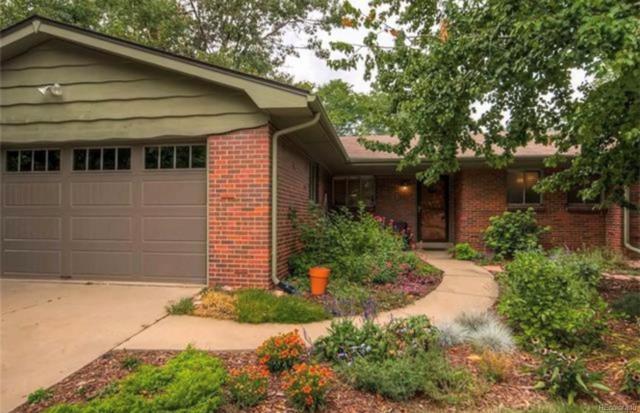 3055 Wright Street, Wheat Ridge, CO 80215 (MLS #3818648) :: 8z Real Estate