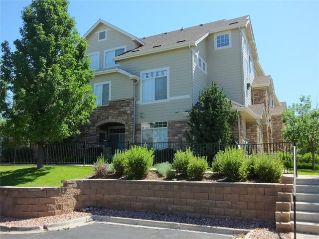 457 Black Feather Loop #704, Castle Rock, CO 80104 (#3818652) :: The Sold By Simmons Team