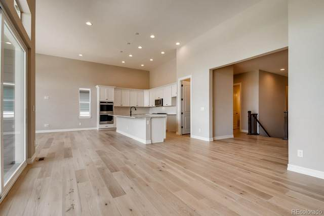 1060 Marfell Street, Erie, CO 80516 (MLS #3818860) :: 8z Real Estate