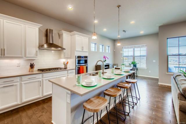16876 W 85th Lane, Arvada, CO 80007 (MLS #3818919) :: Kittle Real Estate
