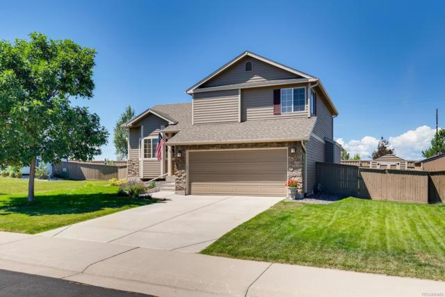 4819 Eckert Circle, Castle Rock, CO 80104 (#3819164) :: My Home Team