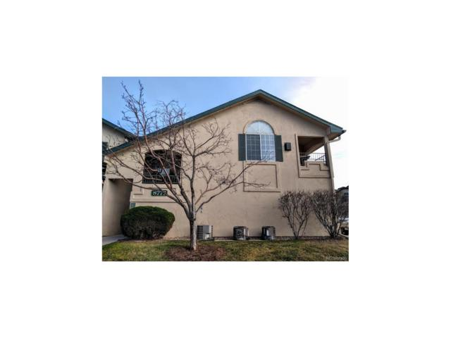 8777 E Dry Creek Road #1425, Centennial, CO 80112 (#3819351) :: ParkSide Realty & Management