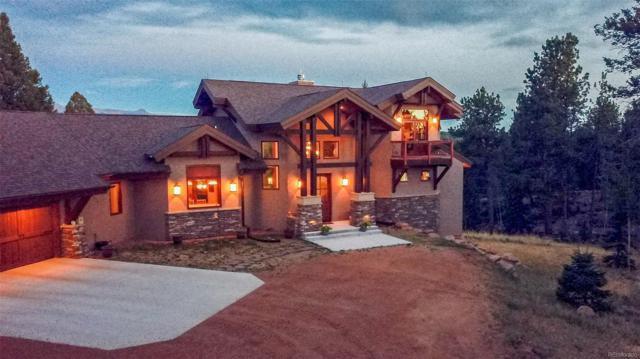 4267 County Road 51, Divide, CO 80814 (MLS #3819572) :: 8z Real Estate