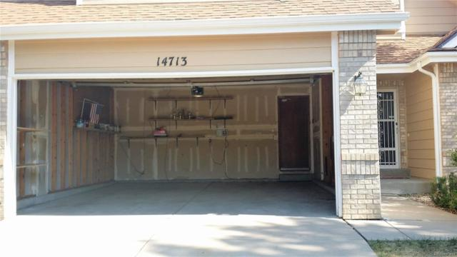 14713 E Bellewood Place, Aurora, CO 80015 (#3819608) :: The Peak Properties Group