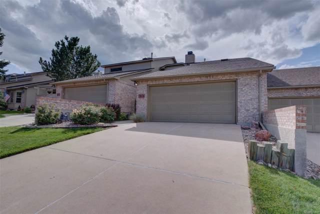 2806 Tenderfoot Hill Street, Colorado Springs, CO 80906 (MLS #3819817) :: 8z Real Estate