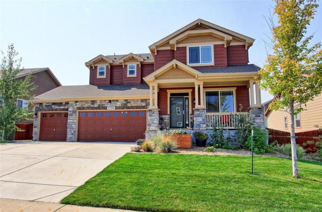 7590 E 123rd Avenue, Thornton, CO 80602 (#3819818) :: House Hunters Colorado