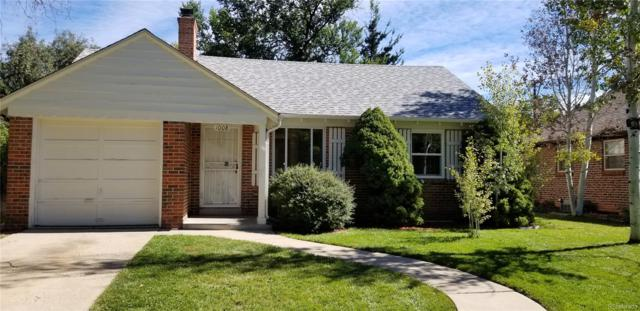 1008 N Locust, Denver, CO 80220 (#3819831) :: Wisdom Real Estate