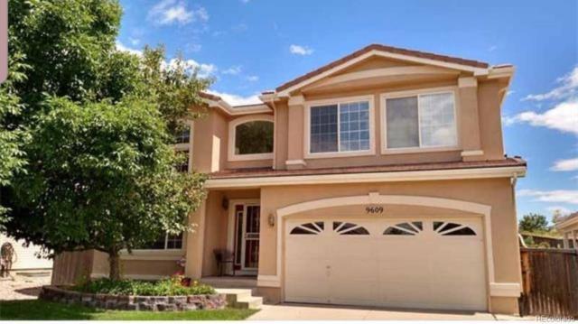 9609 Adelaide Circle, Highlands Ranch, CO 80130 (MLS #3820444) :: 8z Real Estate