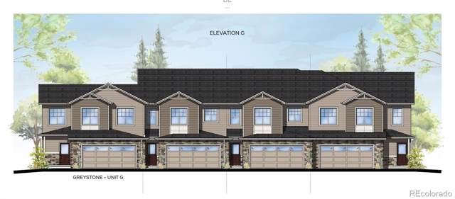 576 Whisper Wind Lane #96, Castle Rock, CO 80104 (MLS #3820520) :: Colorado Real Estate : The Space Agency