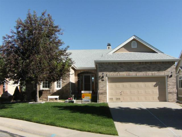 26 Caleridge Court, Highlands Ranch, CO 80130 (MLS #3820726) :: 8z Real Estate
