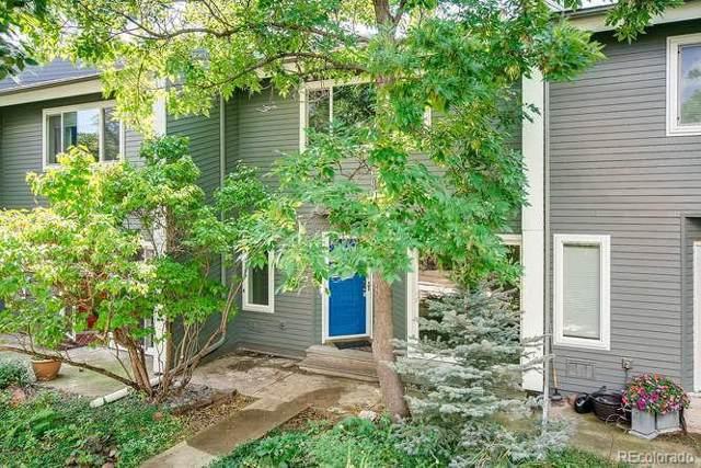 1719 Alpine Avenue #7, Boulder, CO 80304 (MLS #3820803) :: 8z Real Estate