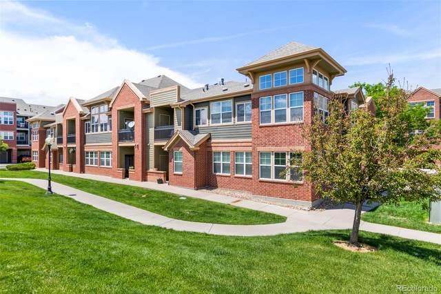 9633 E 5th Avenue #204, Denver, CO 80230 (#3821020) :: Briggs American Properties
