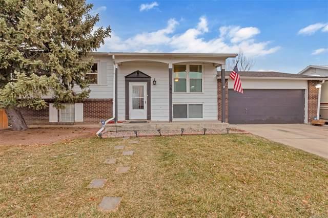 384 Miller Avenue, Brighton, CO 80601 (#3821065) :: Colorado Home Finder Realty