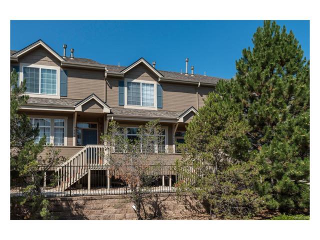 5555 E Briarwood Avenue #904, Centennial, CO 80122 (MLS #3821267) :: 8z Real Estate