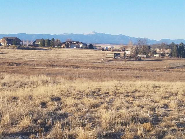 466 S La Porte Drive, Pueblo West, CO 81007 (#3821412) :: The Heyl Group at Keller Williams