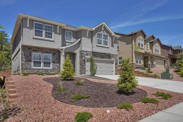19533 Lindenmere Drive, Monument, CO 80132 (#3821486) :: Bring Home Denver with Keller Williams Downtown Realty LLC