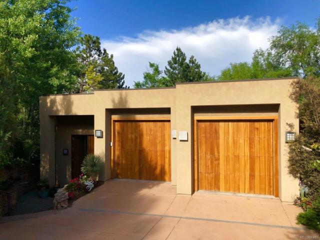 450 Gregory Lane, Boulder, CO 80302 (#3821504) :: The Peak Properties Group