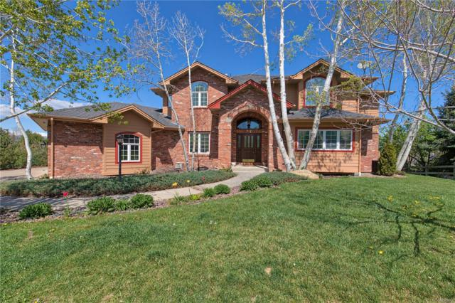 8525 Waterford Way, Niwot, CO 80503 (#3821580) :: The Galo Garrido Group