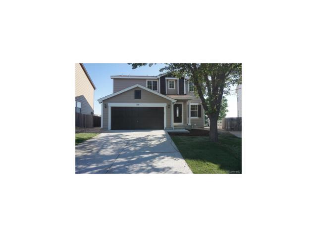 1588 Contestoga Trail, Fort Lupton, CO 80621 (MLS #3822026) :: 8z Real Estate