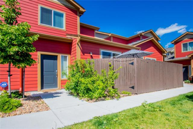 1630 Aspen Meadows Circle Circle, Federal Heights, CO 80260 (MLS #3822047) :: Bliss Realty Group