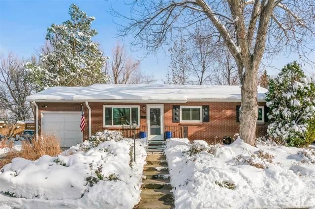 6150 Brooks Drive, Arvada, CO 80004 (MLS #3822447) :: 8z Real Estate