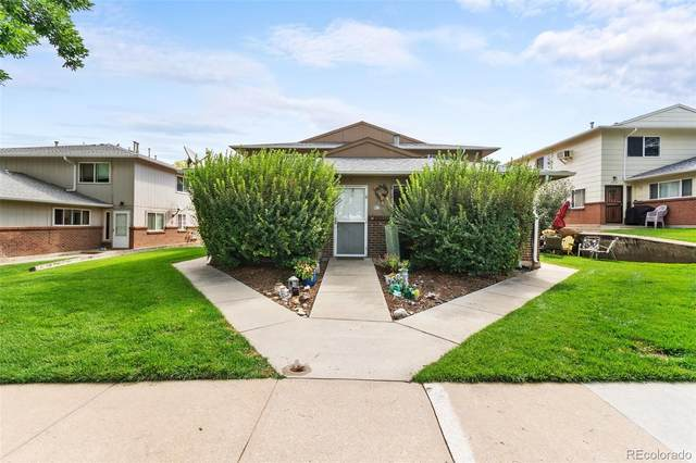 7309 W Hampden Avenue #2501, Lakewood, CO 80227 (#3822889) :: Symbio Denver