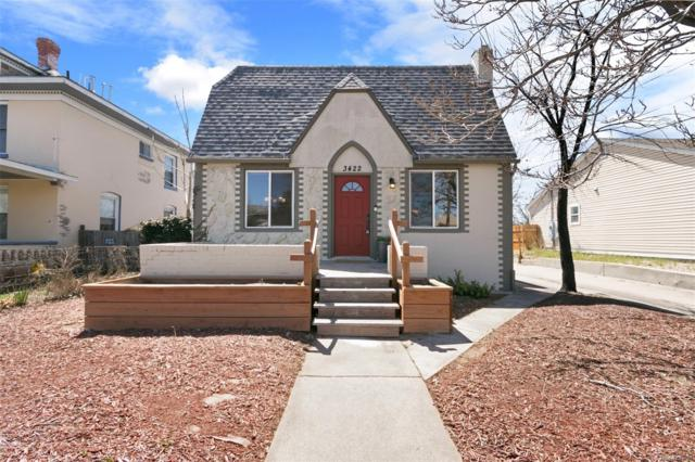 3422 Bruce Randolph Avenue, Denver, CO 80205 (#3823310) :: The Peak Properties Group
