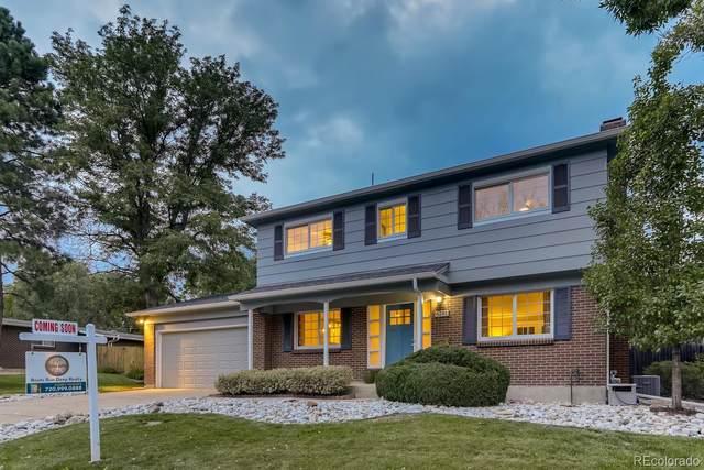 6281 S Adams Drive, Centennial, CO 80121 (#3823390) :: Wisdom Real Estate