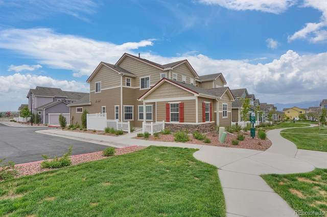 8896 Emma Jean Point, Colorado Springs, CO 80924 (#3823402) :: The Harling Team @ Homesmart Realty Group