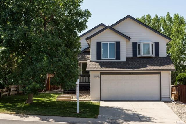 6584 Laguna Circle, Highlands Ranch, CO 80130 (#3823877) :: Structure CO Group
