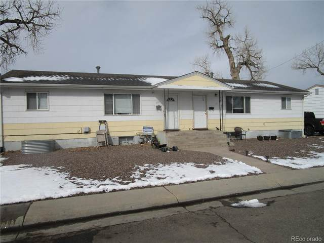 133 Mather Circle, Brighton, CO 80601 (#3823937) :: Colorado Home Finder Realty