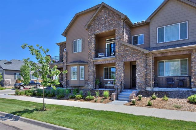 522 E Dry Creek Place, Littleton, CO 80122 (#3824437) :: HomeSmart Realty Group
