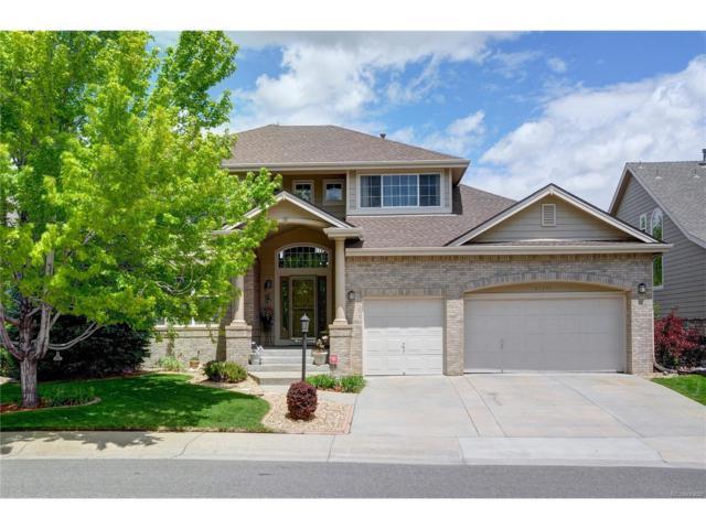 21955 E Costilla Drive, Aurora, CO 80016 (MLS #3824958) :: 8z Real Estate
