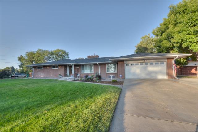 3895 Allison Street, Wheat Ridge, CO 80033 (#3825035) :: House Hunters Colorado
