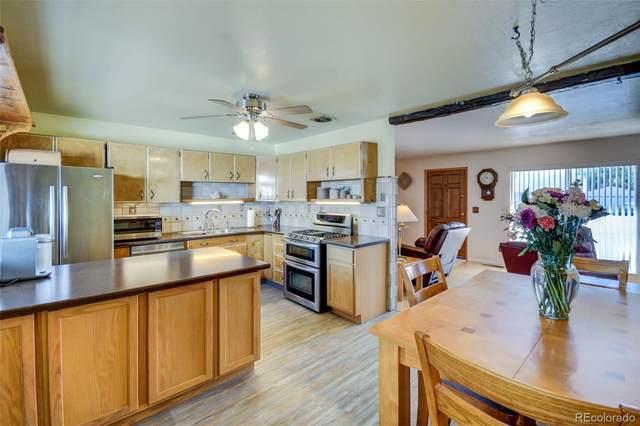 8353 Navajo Street, Denver, CO 80221 (#3825389) :: Bring Home Denver with Keller Williams Downtown Realty LLC