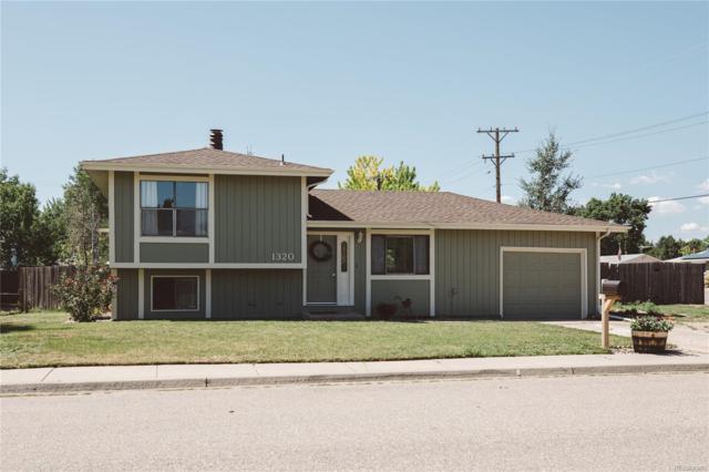 1320 Edwina Place, Loveland, CO 80537 (MLS #3825496) :: 8z Real Estate