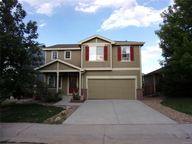 11112 Clayton Street, Northglenn, CO 80233 (MLS #3825937) :: 8z Real Estate