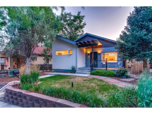 2957 Osceola Street, Denver, CO 80212 (MLS #3826247) :: 8z Real Estate