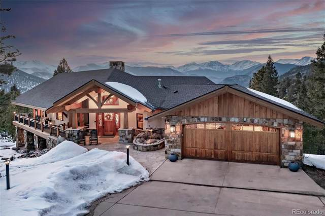 1415 Jungfrau Trail, Estes Park, CO 80517 (MLS #3826707) :: Keller Williams Realty