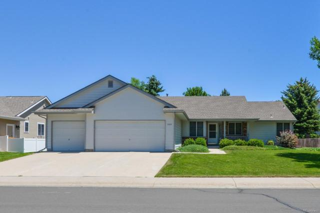 3806 Carrington Road, Fort Collins, CO 80525 (#3826892) :: The Heyl Group at Keller Williams