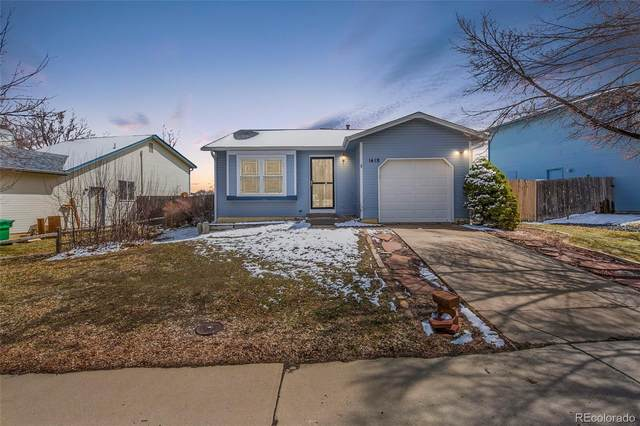 1418 S Biscay Way, Aurora, CO 80017 (MLS #3827854) :: Wheelhouse Realty